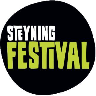 Steyning Festival logo 2x